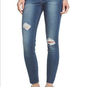 Articles of Society Sarah Skinny Jeans, size 32/14